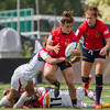 Game 05 WSWS Amsterdam7s Day 1 Pool B 22/05/15 13:48 Canada v Spain
