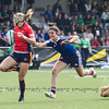 Game 12 WSWS Amsterdam7s Day 1 Pool B 22/05/15 16:54 France v Spain