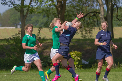 Ireland v Scotland Select Amsterdam7s 24/05/15