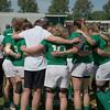 Ireland v Wales Women  Amsterdam7s 24/05/15