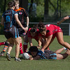 Wales Women vs Vixens Amsterdam7s 24/05/15