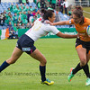 Game 28 WSWS 2016 Qualification Tournament- UCD Bowl, Dublin Cup Cup SemiFinal 2 23/8/15 Japan v Netherlands