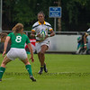 Game 27 WSWS 2016 Qualification Tournament- UCD Bowl, Dublin Cup Cup SemiFinal 1 23/8/15 South Africa v Ireland