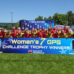 Women's Grand Prix 7s, 1st of 2 Tournaments, Malemort-sur-Correze, France, Stade Raymond Faucher, 17-18 June 2017 TROPHY FINAL, POLAND 12 v 19 SWEDEN