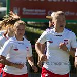 Women's Grand Prix 7s, 1st of 2 Tournaments, Malemort-sur-Correze, France, Stade Raymond Faucher, 17-18 June 2017 POOL1, RUSSIA 41 v 0 POLAND