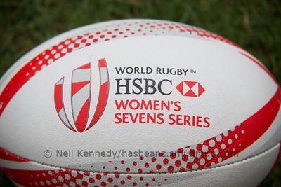 HSBC World Rugby Women's Sevens Series 2016-17- Clermont-Ferrand, Pool, Match 1, USA 7S V IRELAND 7S, 12:00, Stade Gabriel Montpied, Clermont Ferrand