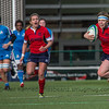 2014-15 Womens 6 Nations Scotland v Italy at Broadwood Stadium, Cumbernauld, March 1st  2015