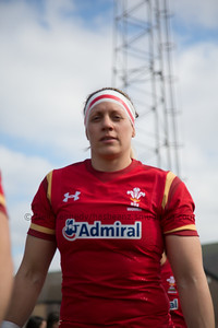 Rebecca Rowe (Dragons / Richmond)