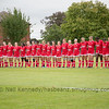 England Women u20 v Canada Women u20, Trent College, Nottingham, 22nd August 2016
