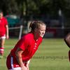 England Women u20 v Canada Women u20, Trent College, Nottingham, 26th August 2016