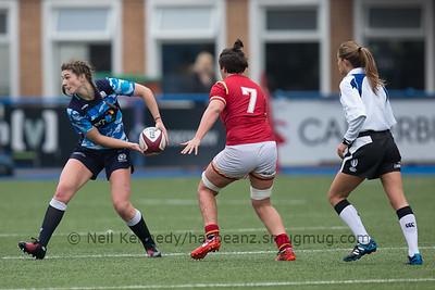 Helen Nelson passes