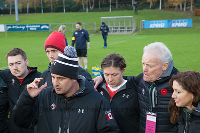 Post match talk for the winners - Francois Ratier