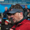 Wales backs coach Nick Wakely