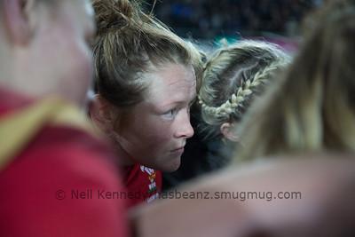 France Women v Wales Women, Stade Amedee Domenech, Brive, 6 Nations Round 5, 18 March 2017