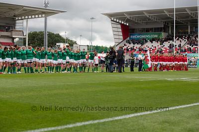 170826 Finals WRWC2017 Wales v Ireland (7th)