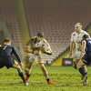 2014-15 Under 20s 6 Nations England v Scotland at The Northern Echo Arena, Darlington 13th March 2015