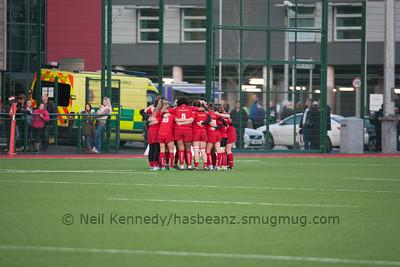 141130 Welsh Regionals #1 Blues, Dragons, Ospreys, Scarlets