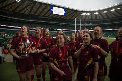 Happy cup winners