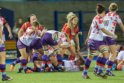 Gemma Stonebridge-Smith passing