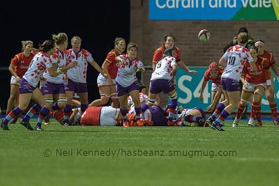 Gemma Stonebridge-Smith passes