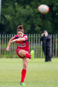 Wales Women Regional 7s Round 2, Swansea University Sports Centre, June 18th 2016