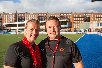 Scarlets vs Dragons (Final), Welsh Regional 7s, Cardiff Arms Park, 28th August 2016