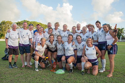 Ecosse v Northeast, Barbados 7s, 10th & 11th December 2016, Holetown, Barbados
