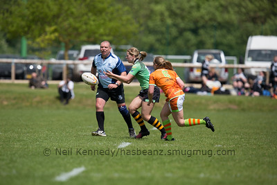 Claire Morgan passing