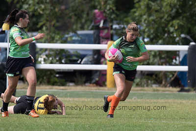 Find Rugby Now 7s Festival, Wasps Training Ground, Twyford Avenue, London