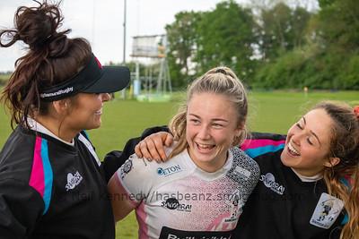 Super Sevens Series Rugby Rnd 2, Broadstreet RFC, 18th May 2019