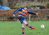6 January 2018 at Fintry. Scottish West District Division 2 game, Strathendrick v Lenzie