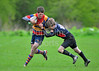 Cumbernauld v Lenzie. 11 May 2013