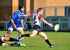 The David Williams Trophy. A pre-season tournament hosted by Glasgow Hawks and GHK at Old Anniesland on 29 July 2011.