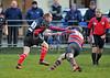 Lenzie v Stewartry West Region Div 2 match played at Lenzie on 29 December 2012.