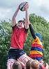 14th August 2021 at Lenzie Rugby Club. Pre-season fixture - Lenzie v Linlithgow