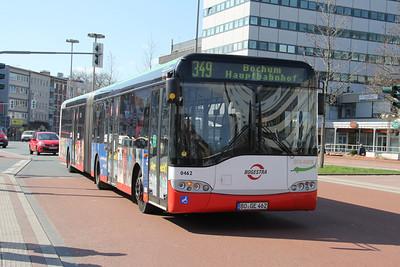 BOGESTRA Bochum_Gelsenkirchen 0462 L551 Sudring Bochum Mar 12