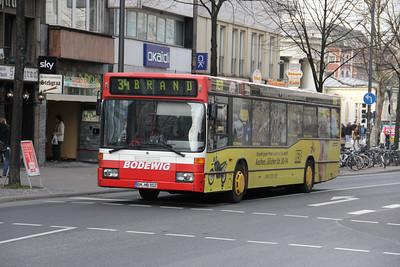 Bodewig BMMB802 Kapuzinergraben Aachen Mar 12
