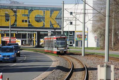 BOGESTRA Bochum_Gelsenkirchen 431 Laer Mitte 1 Mar 12
