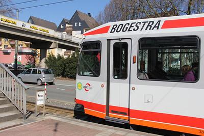 BOGESTRA Bochum_Gelsenkirchen 326 Laer Mitte 2 Mar 12