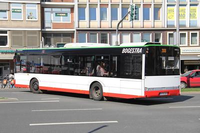 BOGESTRA Bochum_Gelsenkirchen 1113 Bochum Hauptbahnhof Mar 12