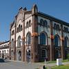 historische Industriearchitektur