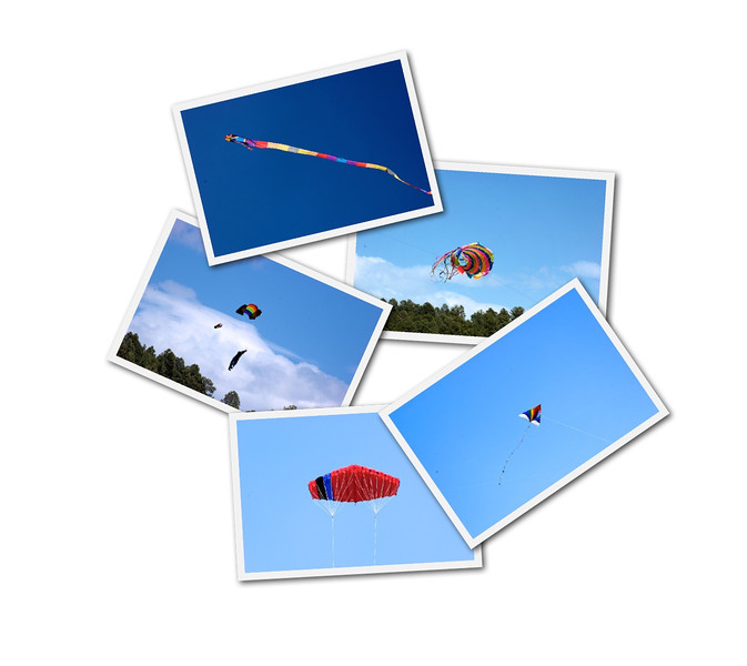 kitesaircollage