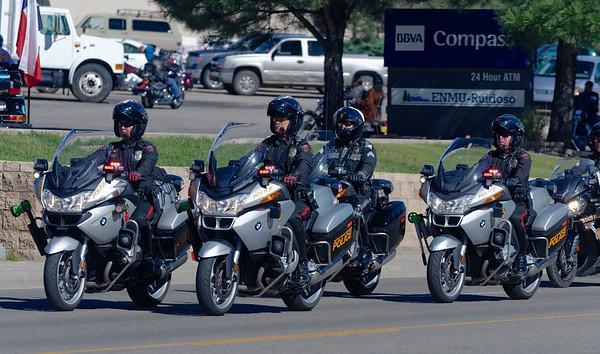 Motocycle Parade 2013