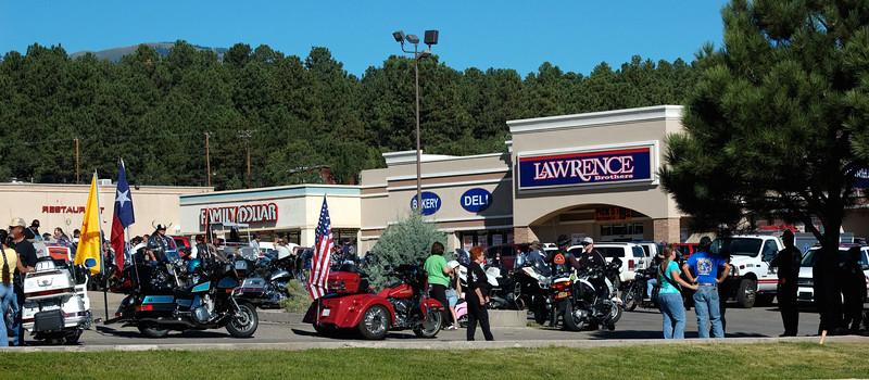 Motorcycle Parade 2010