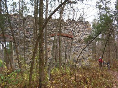 White Lake Ruins