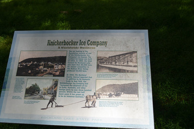 Knickerbocker Ice Company