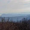 Ridges in the Haze - Harriman State Park, NY
