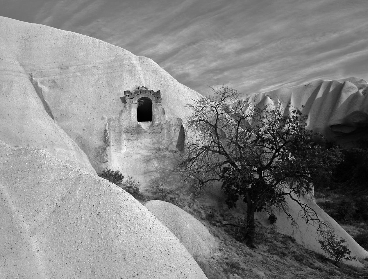 Kiliclari Valley, Capadocia