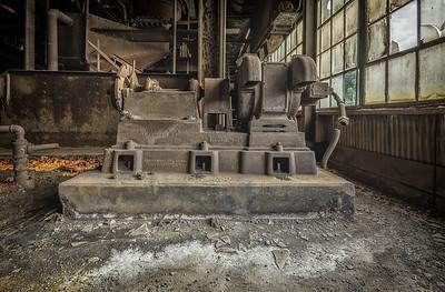 Morris Machine 122127-29