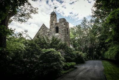 Garrett Memorial Chapel